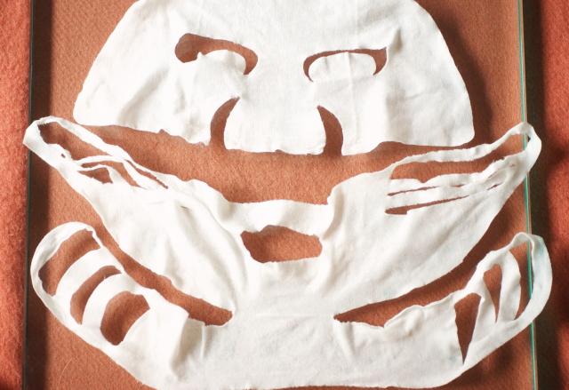 美点シートマスク ブログ 口コミ