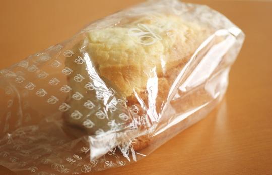 大津プリンスホテル お持ち帰り くるみパン
