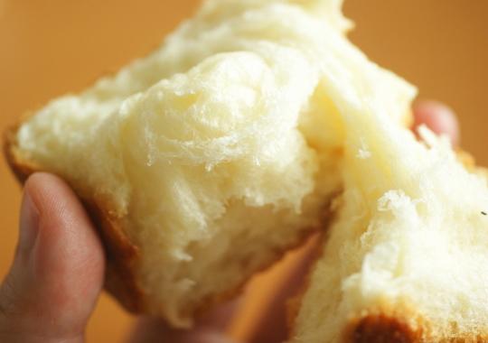 大津プリンスホテル プレミアムミルクパン
