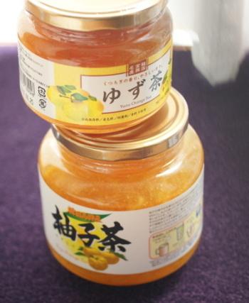 柚子茶 通販